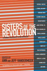 Couverture du livre Sisters in Revolution